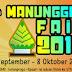 Inspirasi dari Manunggal Fair 2017 Kulon Progo