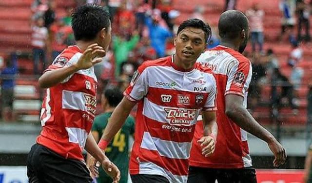 Hari Ini: Pertandingan Madura United vs PSMS Berakhir 1-0 untuk Tuan Rumah