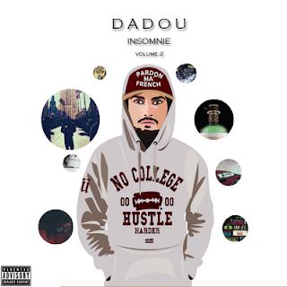 Dadou - Insomnie Vol.2 (2016)