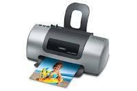Epson Stylus Photo 820 Printer Driver