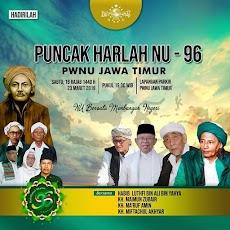 Nanti Malam NU Jatim Peringati Harlah NU, Dihadiri KH Maimoen Zubair dan Habib Luthfi