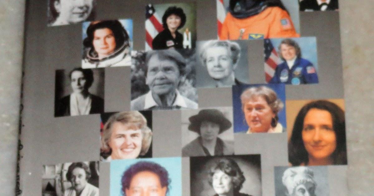 அலையல்ல சுனாமி: உலக பெண் விஞ்ஞானிகள்
