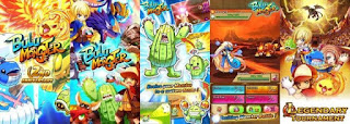 Bulu Monster Mod Apk v 3.13.3 (Lots of Money)