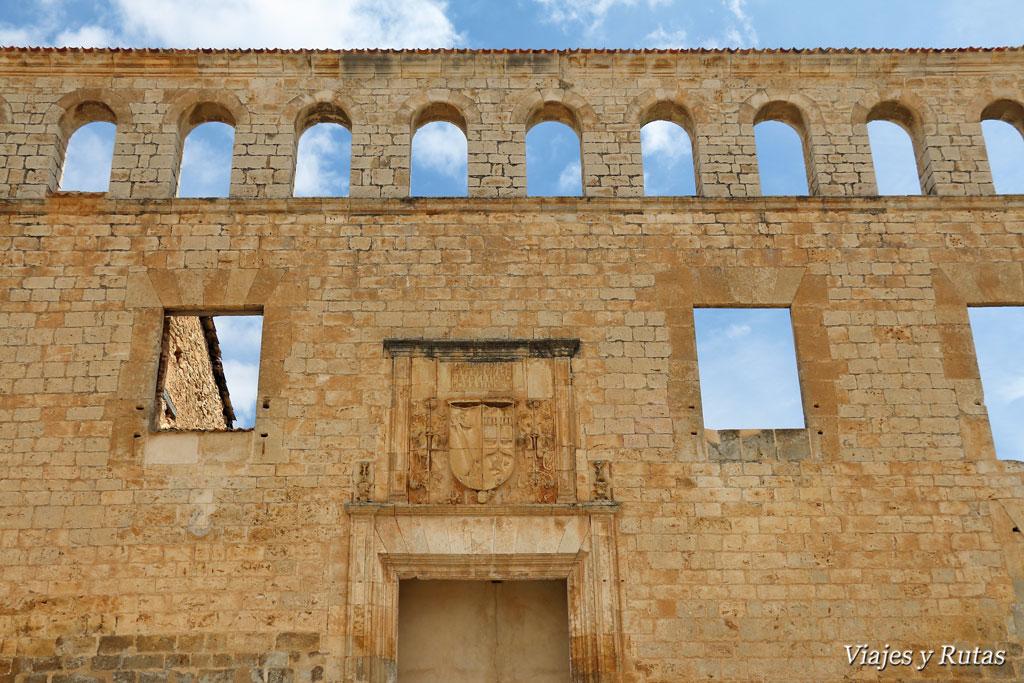 Palacio de Berlanga de Duero