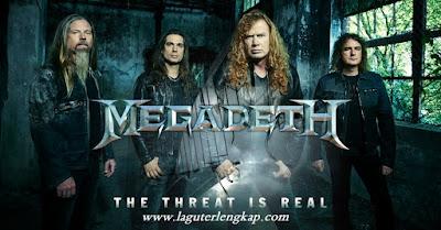 lagu Grup Rock Metal Magadeth