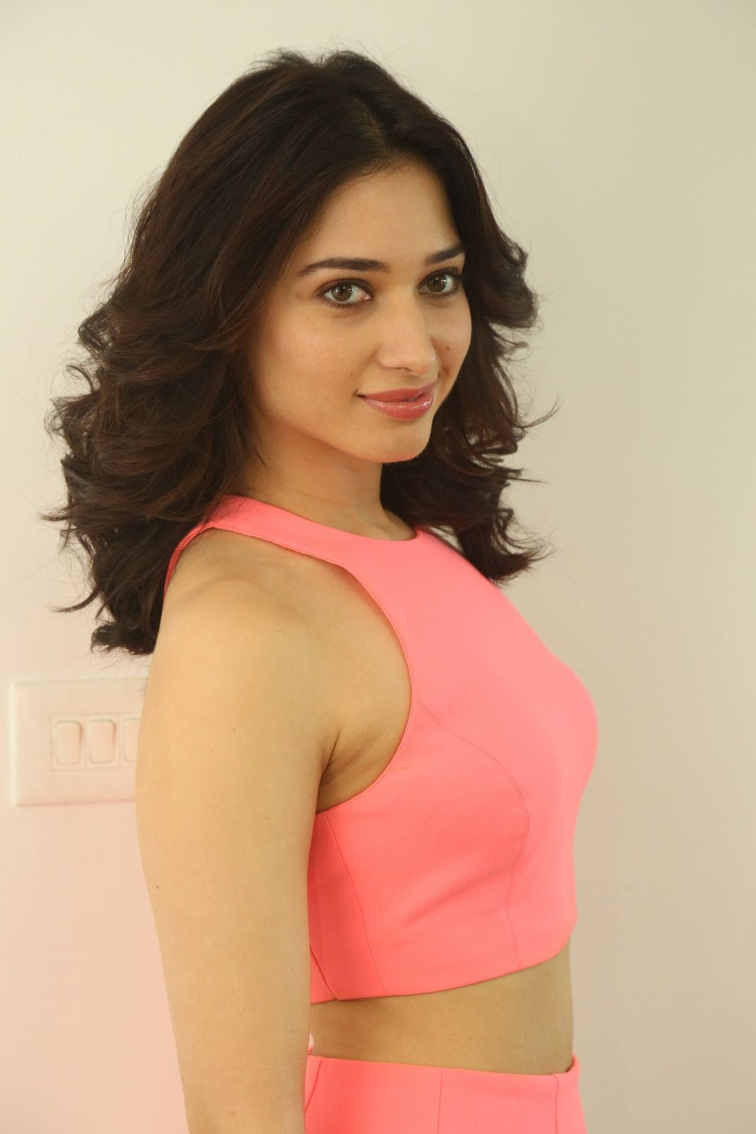 Latest Tamanna In Saree: Global Pictures Gallery: Latest Images Of Tamanna Latest
