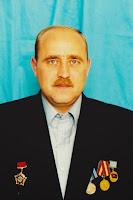 Демещик Геннадий Сергеевич