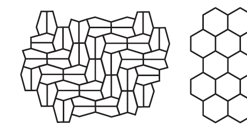 Mitchell's 5th Grade Math Site: Tessellations