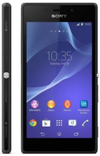 Station Tekno - Download Kumpulan Firmware Sony Xperia M2 Semua Tipe Terlengkap