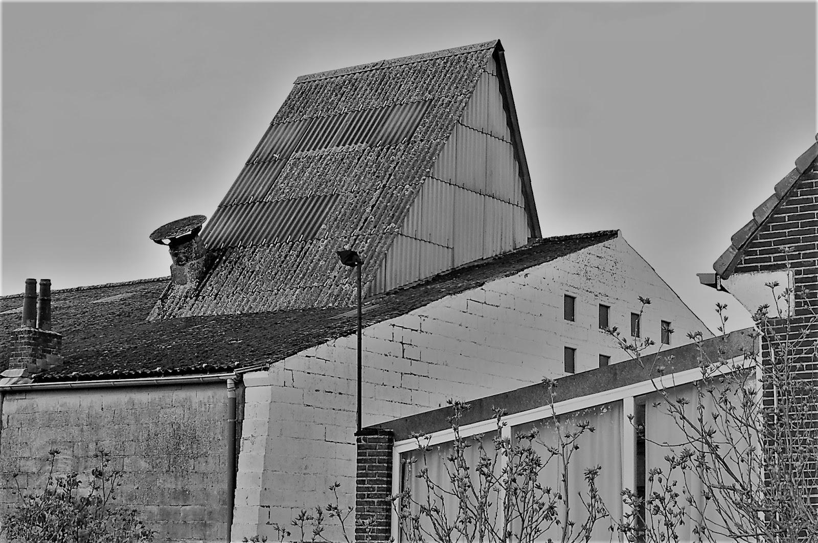 Bouwmaster trompe l 39 oeil xv architectuur zonder architecten - Architectuur en constructie ...