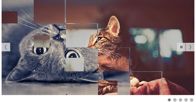 Image Slider For Blogger: How to add a Responsive Slideshow