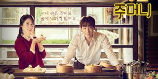 Siêu Đầu Bếp Hàn Quốc