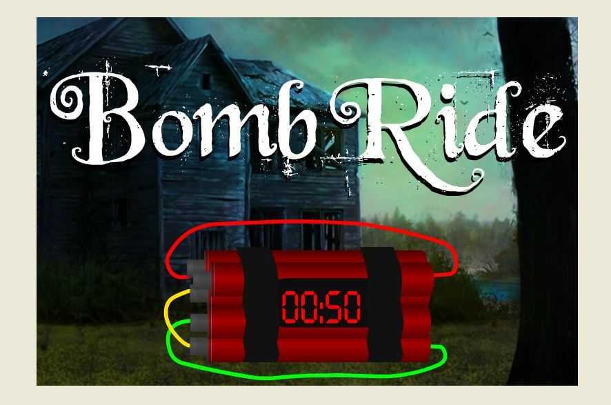 NSREscapeGames Bomb Ride