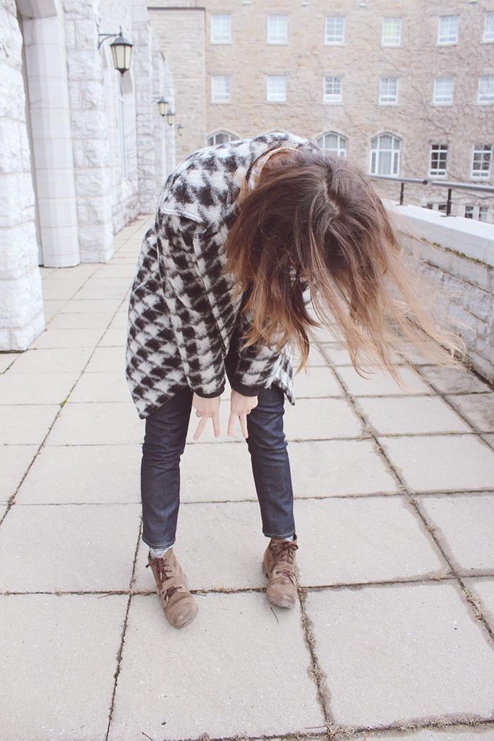winter fashion, winter street style