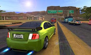 Real Drift Racing : Road Racer MOD v1.0.1 APK Hack (Unlimited Coin) Terbaru 2016 3