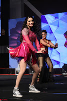 Sunny Leone Dancing on stage At Rogue Movie Audio Music Launch ~  248.JPG
