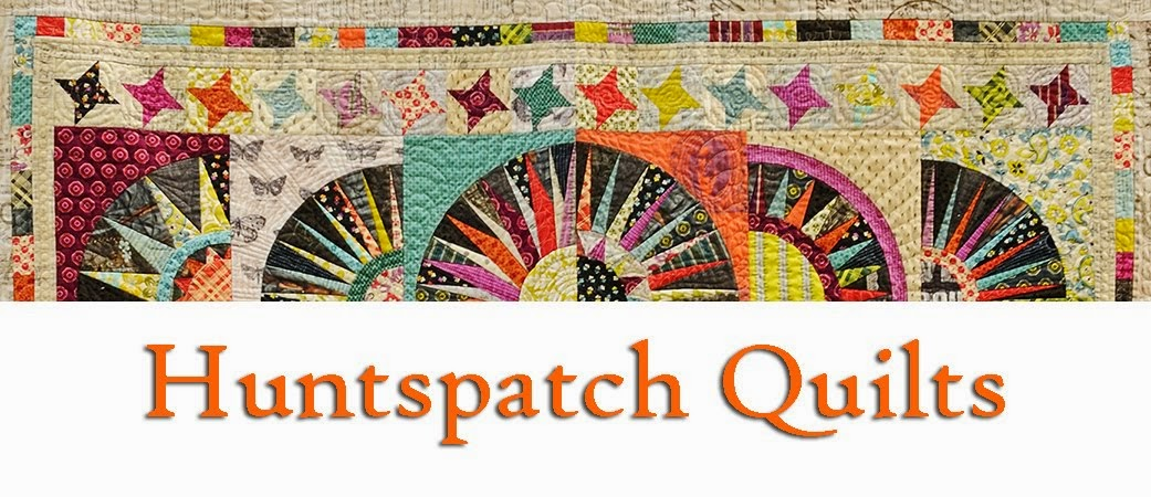 Huntspatch Quilts