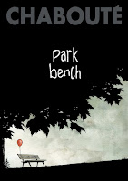 Review: Park Bench by Christophe Chabouté