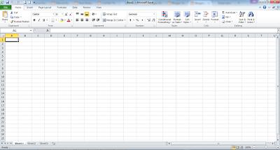 Excel 2010, Salah satu software Spreadsheet keluaran Microsoft