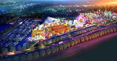"""""""Surabaya Carnival Park"""""""
