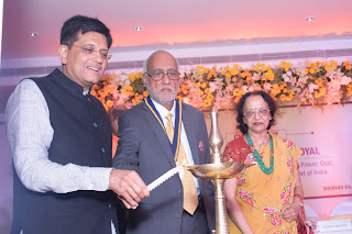 CFBP Celebrates its Golden Jubilee