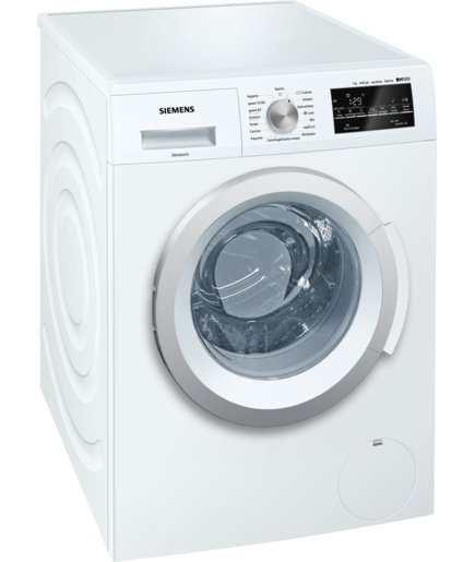 Siemens WM14T447IT: Top lavatrice 2018 7kg - Guida all\'Acquisto ...
