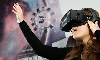 Bán Kính thực tế ảo VR Box 3D giá tốt