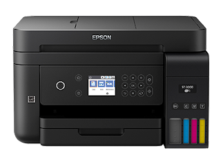 Epson WorkForce ST-3000 driver download Windows, Mac