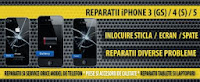 Reparatii iPhone