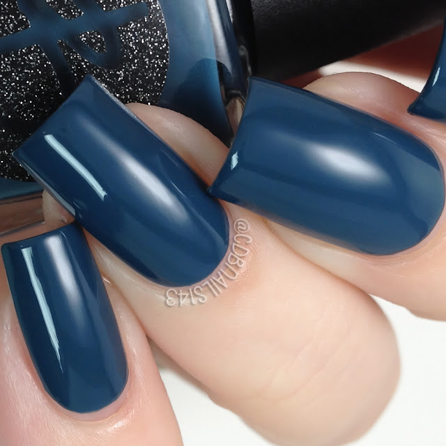 Bliss Polish-Marine
