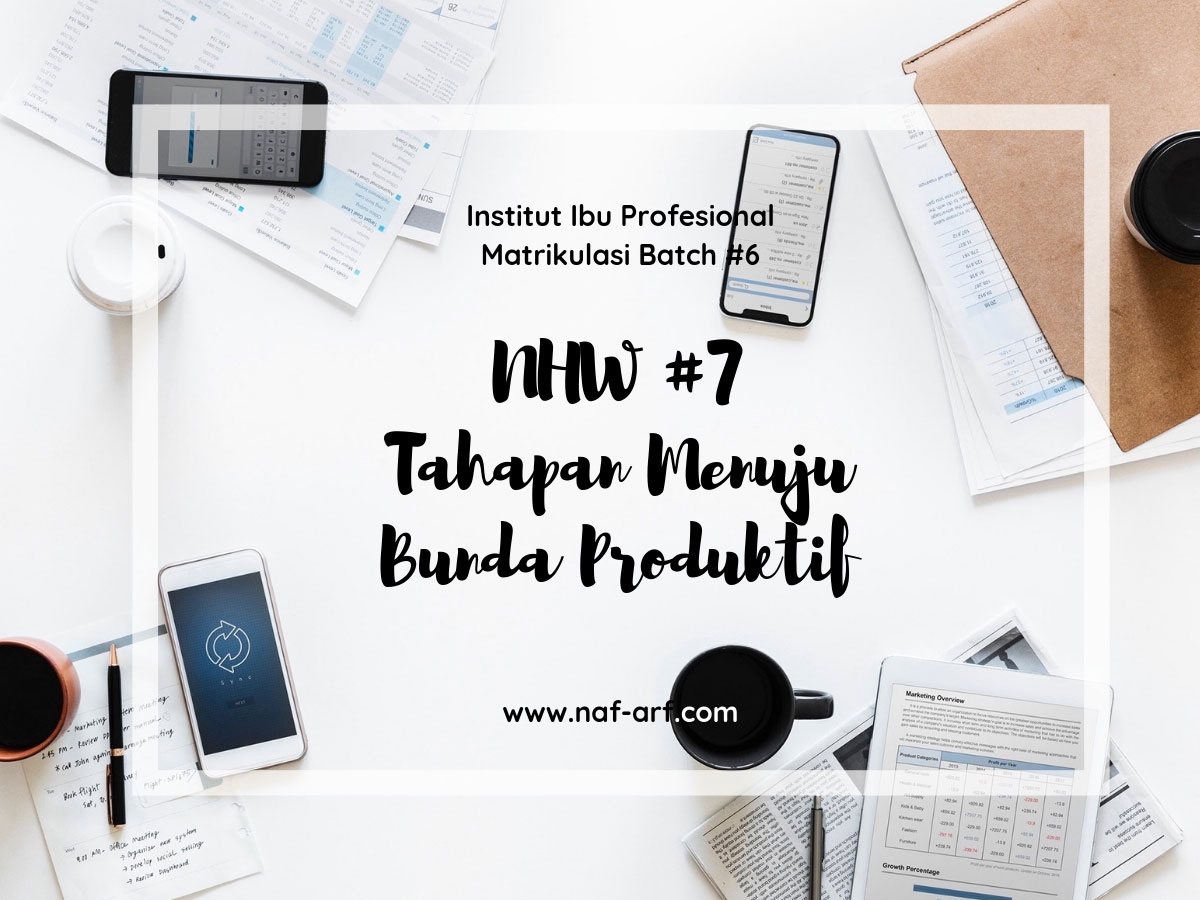NHW #7 Institut Ibu Profesional