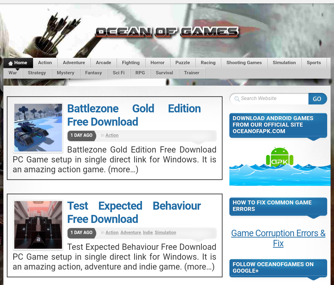 free games download website with full version