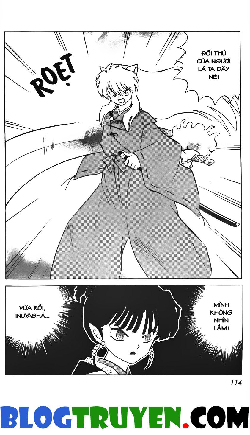 Inuyasha vol 21.6 trang 21