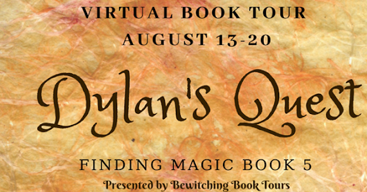 #BookTour #Excerpt & #KindleFire #Giveaway for Dylan's Quest by Blair Drake!! @BlairDrakeBooks #Paranormal @RoxanneRhoads #Romance #booklovers #WIN