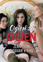 http://ksiazkomania-recenzje.blogspot.com/2016/11/ogien-za-ogien-jenny-han-siobhan-vivian.html