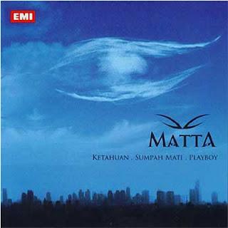 Chord Matta Band - Ketahuan