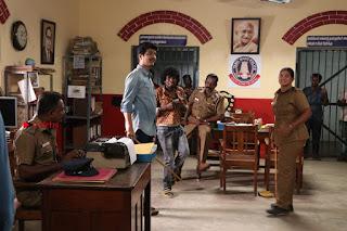Ganesh Venkatraman Swetha Menon Starring Inaiyathalam Movie Stills  0013.JPG