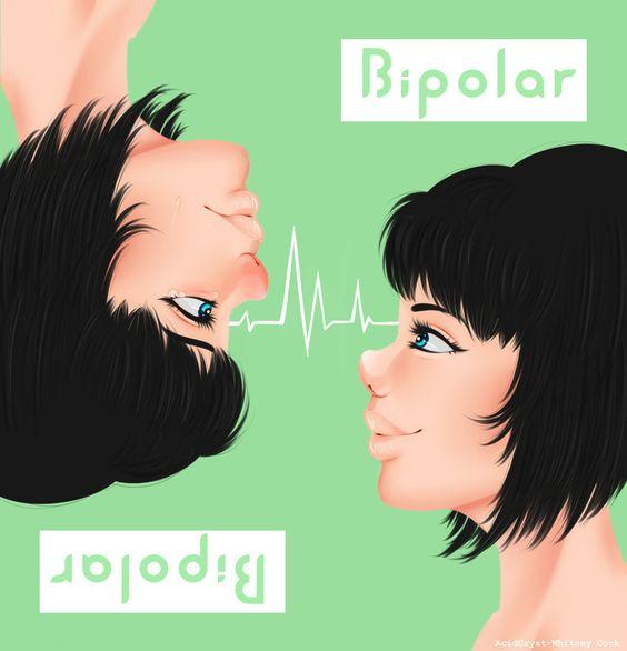 Siz Delibal Diyebilirsiniz, Biz Bipolar Bozukluk Diyoruz! | PSİKOJEN