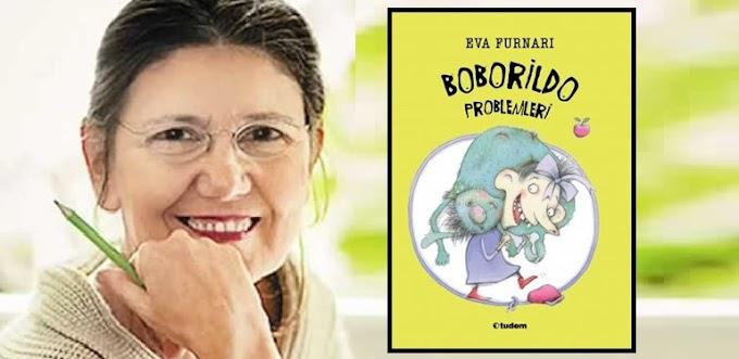 Boborildo Problemleri Kitap Yorumu Eva Furnari