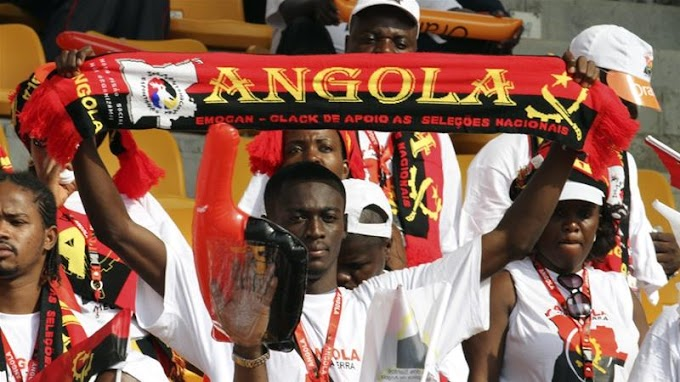 Seventeen killed in Angola stadium stampede