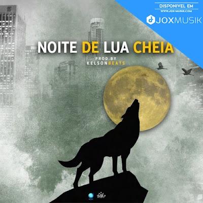 Cover de Noite De Lua Cheia