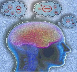 Tiga Dampak Buruk Berpikir Negatif Bagi Kesehatan