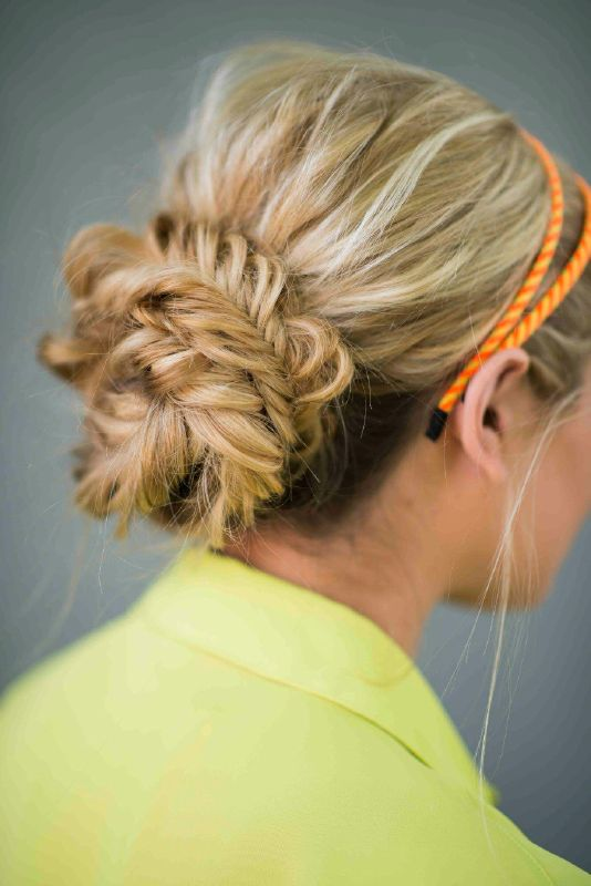 Easy Braided Beautiful #Hairstyles To Try ASAP