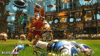 Blood Bowl II HD Wallpaper