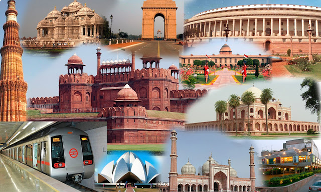 know Delhi well? These lesser known facts about India's capital might surprise you!