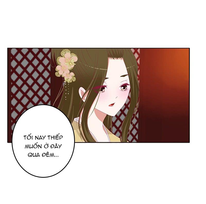 Thông Linh Phi chap 484 - Trang 7