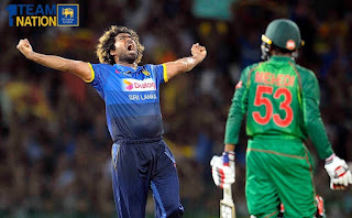 Bangladesh wins T20 against Sri Lanka despite Malinga hat-trick