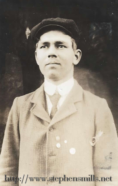 photo of George Nelson Emmons Greenwood, Maine 1886 - 1959
