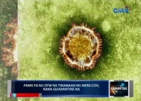 MERS-CoV awareness Philippines