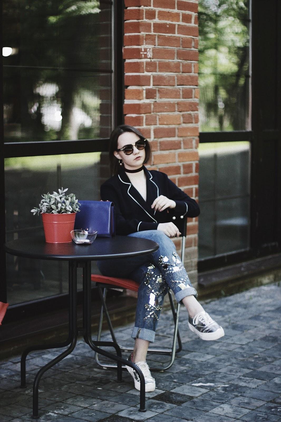 Alina Ermilova | Russian Fashion Blog